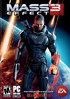 Mass Effect 3 - Standard Edition by Pc Games (B004FYKWZU) | Amazon price tracker / tracking, Amazon price history charts, Amazon price watches, Amazon price drop alerts