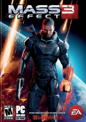 mass effect 3 pc - 1