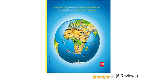 Atlas del mundo: Amazon.es: Mumford, Simon, Bull, Peter, Tellechea ...