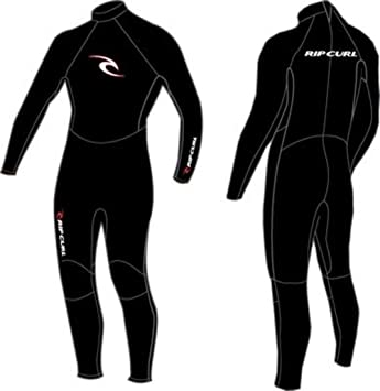 Rip Curl SURF SCHOOL 53 GB STMR, MAN, Color: BLACK/BLACK,