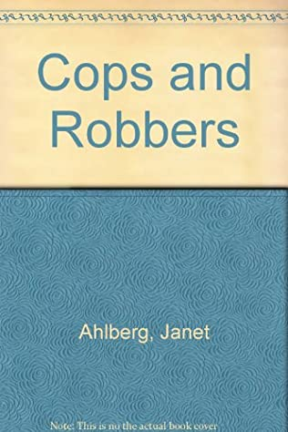 book cover of Cops and Robbers