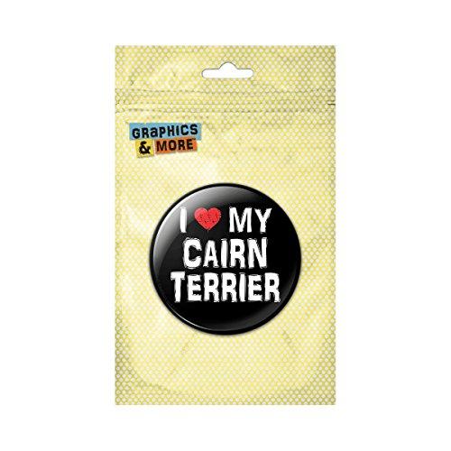 Cairn Terrier Pin - 9