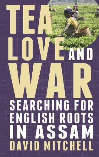 Download Tea, Love and War PDF