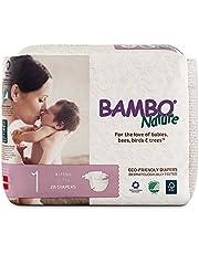 Bambo Nature, New Born, 28ct