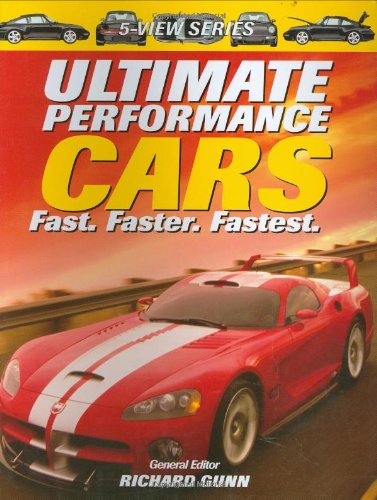 Concluding Performance Cars: Fast, Faster, Fastest