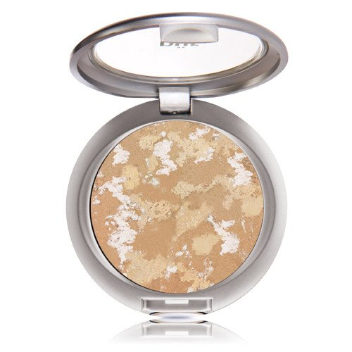 Pur Minerals Balancing Act, Shine and Oil Control Powder, Makeup Compact 0.28 Ounce