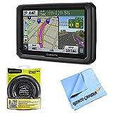 Garmin dezl 570LMT 5' Truck GPS Navigation w Lifetime Map Traffic Portable...