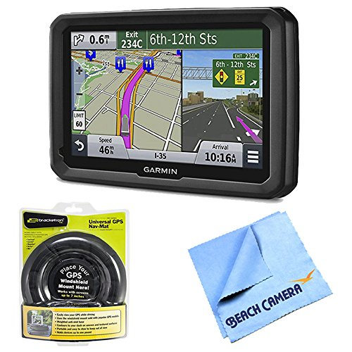 Garmin Navigation Lifetime Traffic Portable