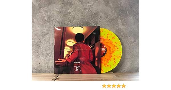Wong Kar Wai In The Mood For Love 2000 Splatter Vinyl Shigeru Umebayashi Michael Galasso Music