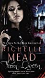 Thorn Queen by Richelle Mead front cover