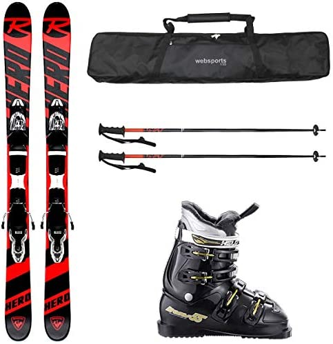スキー ショート