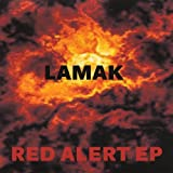 Red Alert Ep by Lamak