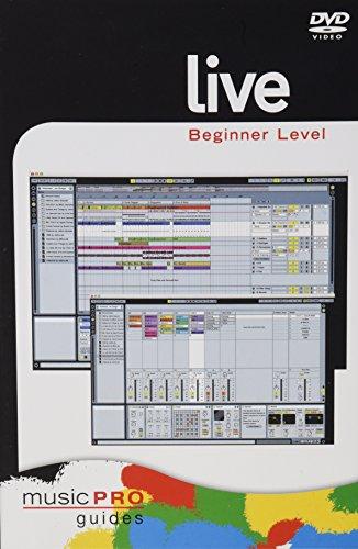 live recording software - 4