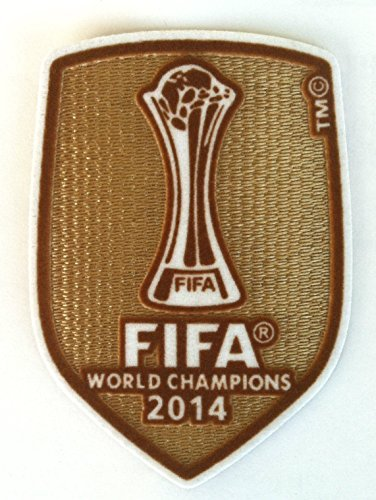 fifa world cup champions 2014 - 4