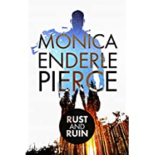 Rust and Ruin (A Glass and Iron Prequel Story)