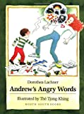 Andrew's Angry Words, Dorothea Lachner and Tjong-Khing, 1558587691