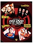 The Best of HD DVD, Vol. Three (Blazing Saddles / The Departed / GoodFellas / Superman: The Movie)