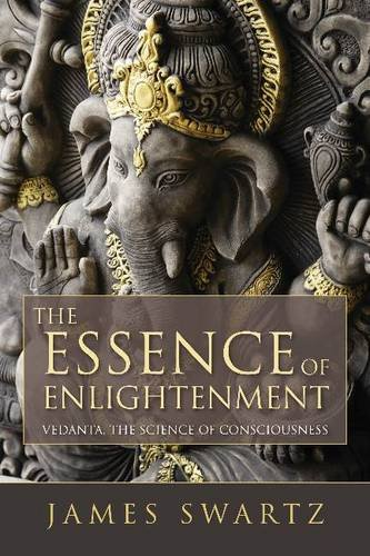 Essence Enlightenment Vedanta Science Consciousness product image
