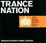 Ministry of Sound: Trance Nation 1