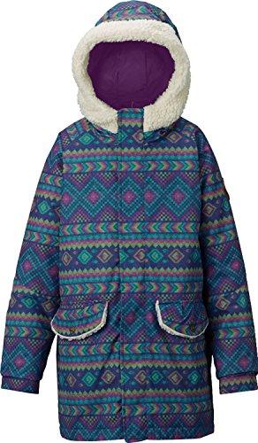 (Burton Sweetleaf Snowboard Jacket Girls Sz)