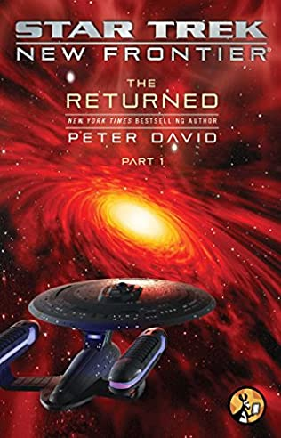 book cover of The Returned, Part I