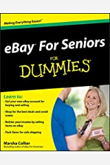 eBay For Seniors For Dummies Kindle Edition