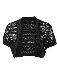 9b57b1762 Womens Shrug Sweaters | Amazon.ca