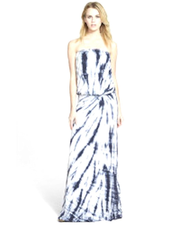 Young, Fabulous & Broke Sydney Maxi Dress