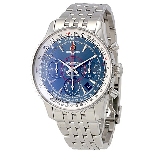 Breitling-Montbrillant-swiss-automatic-mens-Watch-AB0130C5C894-Certified-Pre-owned