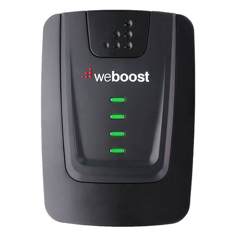 weBoost Connect 4G Cell Phone Booster Kit - 470103R (Certified Refurbished)