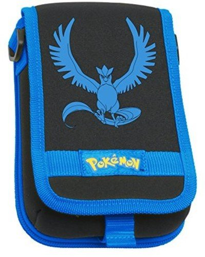 HORI Nintendo 3DS Pokemon Travel Pouch