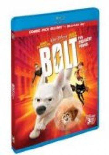 Bolt: Pes Pro Kazdy Pripad 2bd (3d+2d) (3D+2D))