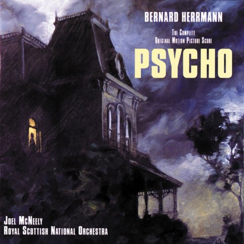 Psycho (The Complete Original ...