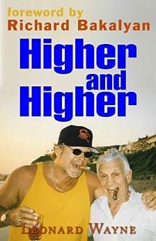 Higher and Higher by [Wayne, Leonard]