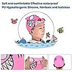OTraki-Occhialini-Piscina-Bambini-Cuffia-Nuoto-Silicone-Set-Antifog-Protezione-UV-Occhiali-Nuoto-Mare-Bambino-Ragazzo-con-Caso-Clip-Naso-Tappi-Orecchie-3-12-Anni