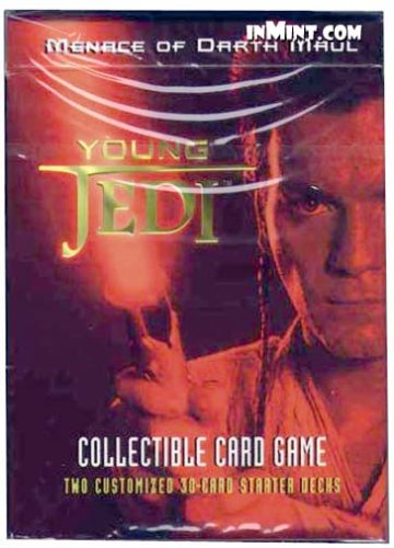 Young Jedi Ccg - 8