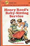 H reeds baby Sitting, Keith Robertson, 044043565X