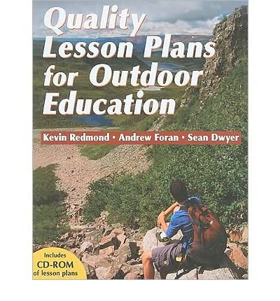 Download Quality Lesson Plans For Outdoor Education (10) by Redmond, Kevin - Foran, Andrew - Dwyer, Sean [Paperback (2009)] pdf epub
