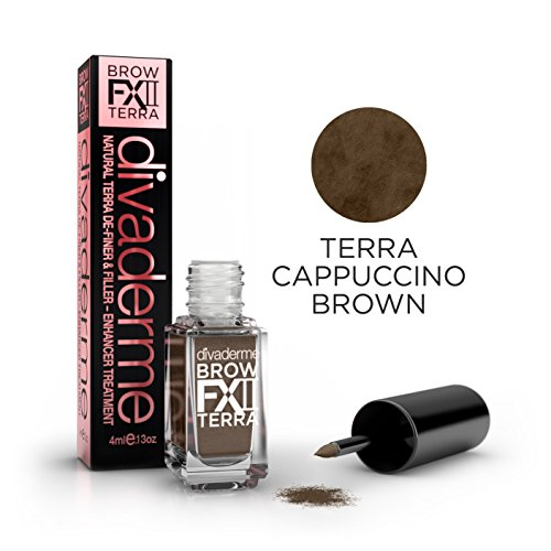 Divaderme Brow Terra Finer Cappuccino product image