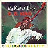 My Kind Of Blues + 2 Bonus Tracks