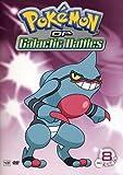 Pokemon Diamond & Pearl Galactic Battles Volume 8