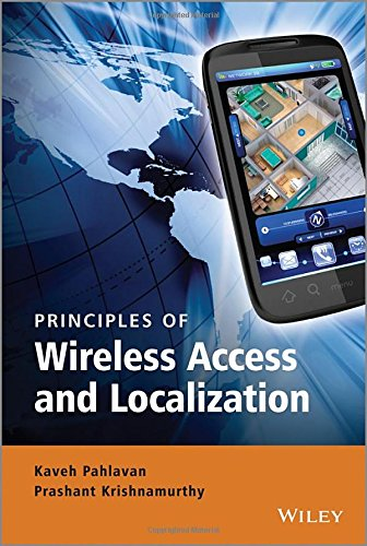 Principles of Wireless Access and Localization by Wiley