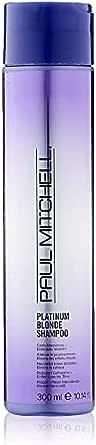 Paul Mitchell Platinum Blonde Shampoo, 300ml