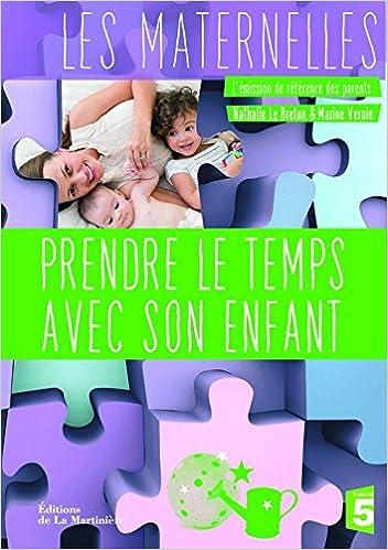 Livres gratuits en ligne Prendre son temps avec son enfant pdf