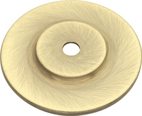 - Hickory Hardware P274-AB FBA_P274-AB Backplate, Antique Brass