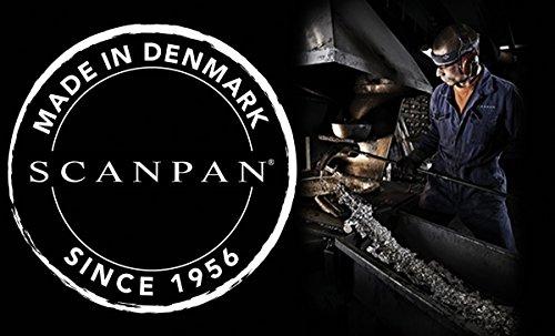 Scanpan Professional 10.25 inch Square Grill Pan by Scanpan (Image #1)