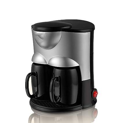 JINRU Máquina De Café Completamente Automática: Portátil, Goteo Pequeño, Filtro De Alta Densidad