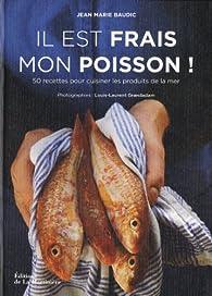 Il est frais mon poisson ! par Jean-Marie Baudic