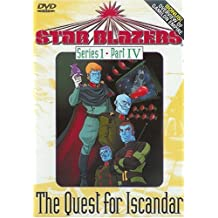 Star Blazers - The Quest For Iscandar - Series 1, Part IV