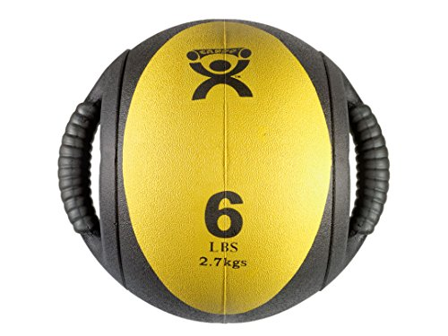 Senior Fitness - Rubber Medicine Ball 6 Lb. - PTSue Fitness